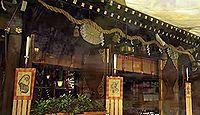 兵庫縣姫路護國神社 - 県西部の英霊を祀る姫路城の中曲輪内の敷地に鎮座する「白鷺宮」