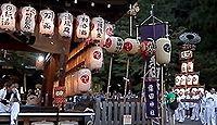 粟田神社 京都府京都市東山区のキャプチャー