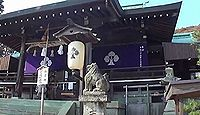 白國神社 兵庫県姫路市白国のキャプチャー