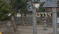 二宮神社(福岡市下山門) - 関東から遠く離れた地に勧請された、報徳社の一社