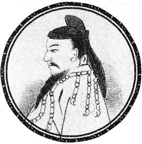 大雀命(おおさざきのみこと=オオサザキ=仁徳天皇)