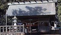 須倍神社 静岡県浜松市北区都田町