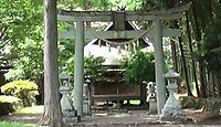 薮田神社 京都府南丹市園部町南大谷宮ノ後のキャプチャー