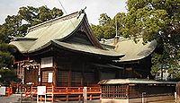 與賀神社 - 肥前国与賀庄の鎮守、中世・近世の多くの建造物、樹齢数百年の大クスノキ