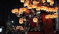 成海神社 - ヤマトタケルが妃ミヤズヒメの居館に船で渡った地、10月例祭に御船流神事