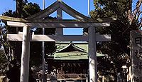 日枝神社 神奈川県横浜市南区山王町のキャプチャー