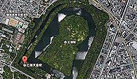 大仙陵古墳(大阪府・堺市) - 最大の古墳は世界最大の墓域面積 仁徳天皇陵、それとも?