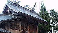 神原神社 島根県雲南市加茂町神原のキャプチャー