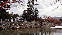 鳥取城 因幡国(鳥取県鳥取市)のキャプチャー