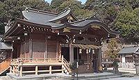春日神社(春日市) - 天智天皇による創祀、神事「春日の婿押し」が有名な古社