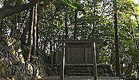 赤崎神社 - 荒崎姫命を祀る、蘇民信仰が根付く、鳥羽唯一の神宮125社、外宮・末社