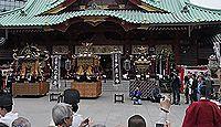 神田祭とは? - 日本三大祭、江戸三大祭の一つ、江戸期に興隆、現在も西暦奇数年は大賑わいのキャプチャー