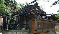 清荒神 - 日本三大荒神