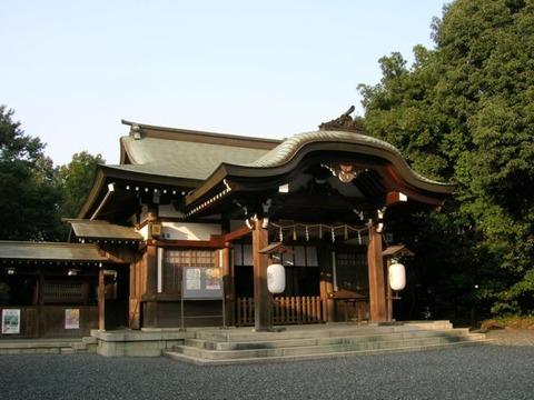 Hikami-Anego-Jinja