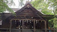猿賀神社 - 辰年・巳年生まれの守護神、蓮の花まつりや十五夜大祭前日の宵宮など有名