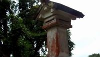 南洋神社 - 南洋庁統治下のパラオ共和国に創建された旧官幣大社、平成期に再建