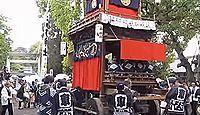 石刀神社 愛知県一宮市今伊勢町のキャプチャー