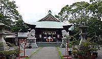 富知六所淺間神社 - 四道将軍が崇敬した古社、ドラえもん神社として親しまれる