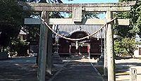 鰐河神社 香川県木田郡三木町下高岡のキャプチャー