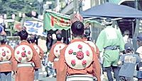 渋谷氷川神社 - 今も相撲場が残る、江戸郊外三大相撲の一つが伝わる区内最古級の社