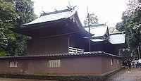 村野神社 大阪府枚方市村野本町のキャプチャー