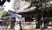 神崎神社(神崎町) - 水戸黄門ゆかりのナンジャモンジャの木、香取神宮と縁深い古社