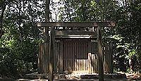 狭田国生神社 三重県度会郡玉城町のキャプチャー