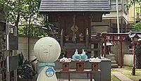 気象神社 東京都杉並区高円寺南のキャプチャー