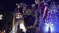 百舌鳥八幡宮 - 堺市最大規模の祭典「ふとん太鼓」の秋祭りが有名な欽明朝からの古社