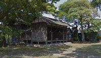 長野神社 静岡県浜松市浜北区永島
