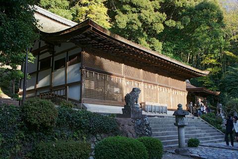 悲運の皇太子・和紀郎子を祀る世界遺産・宇治上神社が修理完了 屋根新しく、初詣を迎えるのキャプチャー