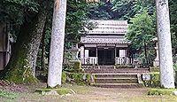 稲崎神社 - 石川四社