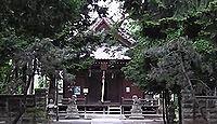 筑摩神社(米原市) - 少女8人が鍋を被って練り歩く鍋冠祭で知られる、継体期からの古社