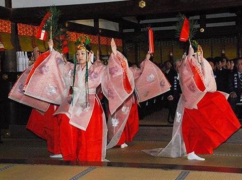 大神神社で例祭「春の大神祭」、8-10日の3日間の大規模な祭典はオオタタネコが主役 - 奈良・桜井のキャプチャー