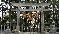 幡頭神社 愛知県西尾市吉良町宮崎宮前のキャプチャー