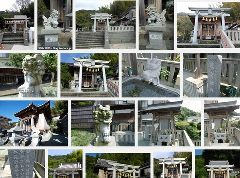 姫宮神社 静岡県賀茂郡河津町笹原のキャプチャー