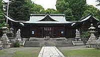 濃飛護國神社 - 大垣城址に鎮座、岐阜西濃・飛騨地方出身の護国の英霊1万8900余柱を祀る