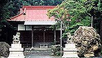 鹿島玉川神社 東京都青梅市長淵のキャプチャー