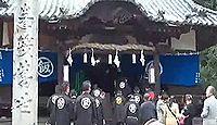 飯神社 香川県丸亀市飯野町東ニのキャプチャー