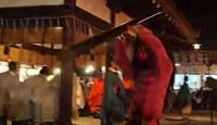 吉田神社 - 春日大社からの勧請、式外社ながら二十二社 吉田神道の創始の地
