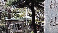 氷川神社 東京都足立区千住大川町のキャプチャー