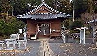 國片主神社 - 国土を二分して国造り経営したスクナビコナを祀る壱岐七社の一つ