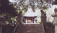 飯田神社 神奈川県横浜市泉区上飯田町