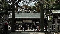 伊勢山皇大神宮 - 開港場の神宮遥拝所の先例、横浜総鎮守「関東のお伊勢さま」