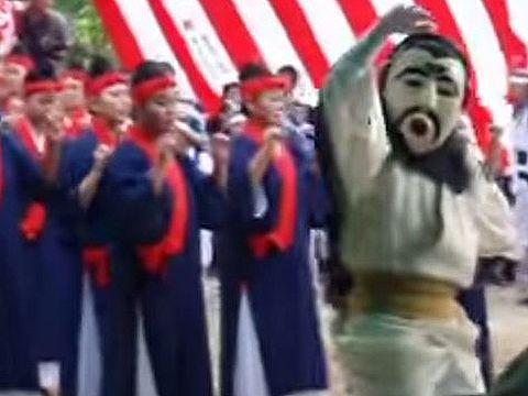 沖縄県の重要無形民俗文化財