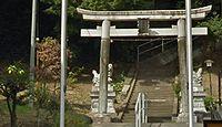 赤城神社 神奈川県川崎市高津区上作延