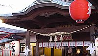 粟嶋神社(宇土市) - 婦人病にご利益のある日本一のミニ鳥居、3月大祭には黄金の鳥居