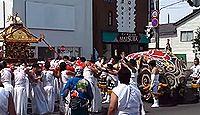 羽幌神社 - 北海道羽幌町鎮座、移住者の増加とともに成長した稲荷神、7月には神輿渡御