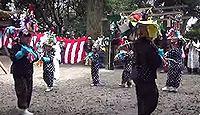 重要無形民俗文化財「等覚寺の松会」 - 修験の伝統をよく伝える特色ある行事