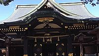 穴八幡宮 東京都新宿区西早稲田のキャプチャー